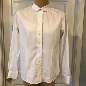 Brooks Brothers Fitted Women's Button Down 12